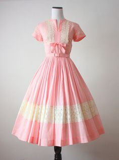 Could this dress be any sweeter?