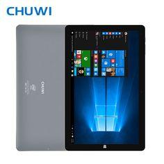 Chuwi 10.8インチhi10プラスタブレットpc windows10レッドストーンアンドロイド5.1デュアルosインテル桜トレイルZ8350クアッドコア4ギガバイトram 64ギガバイトrom