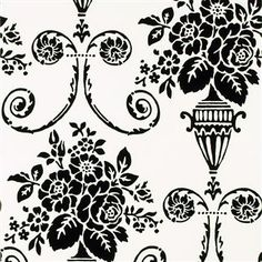 taillandier - black and white