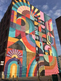 Graffiti Wall Art, Murals Street Art, Mural Wall Art, Mural Painting, Street Art Graffiti, Street Wall Art, Graffiti Painting, Art Paintings, Garden Mural