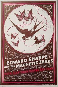 EDWARD SHARP