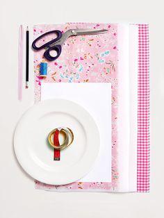 burda style, Anleitung, Ostern - In diesen Stoffeiern ist Platz für ...