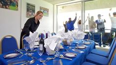 Wallabies Corporate Hospitality Packages With Impeccable View And AmazingAmenities