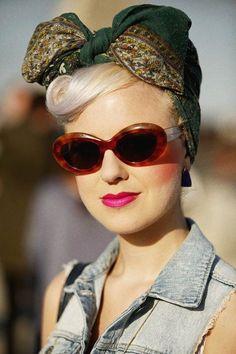 Turbans on Pinterest | Turban, Head Wraps and Head Scarfs