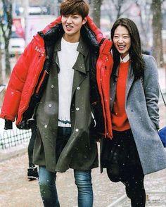 The Heirs inside story# Heirs Korean Drama, The Heirs, Korean Dramas, Park Shin Hye, Korean Celebrities, Korean Actors, Korean Idols, Lee Min Ho Kdrama, Lee Minh Ho