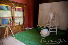 Tulips Wedding by event-designer Julia Shakirova