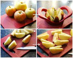 Oppskrift: Sunn, sukkerfri eplekake Apple, Fruit, Food, Blogging, Apple Fruit, Essen, Meals, Yemek, Apples