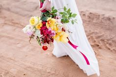 Wedding photos. Bouquet. Wedding portraits. Colourful wedding.  Sitting pretty Decor. South African Wedding. Cape Weddings. Christine LR Photography.  www.christinelrphotography.com