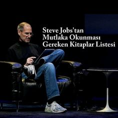 Steve Jobs Apple, Books To Read, My Books, Job S, Book Recommendations, Reiki, Book Worms, Reading, Fictional Characters