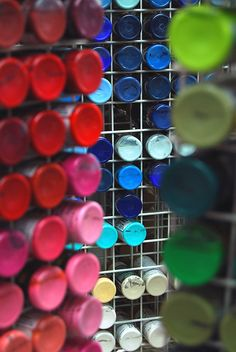 paint-o-rama by swelldesigner, via Flickr