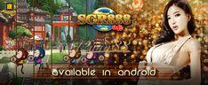Play Live Casino Malaysia in SCR888 casino - livelasvegas.net