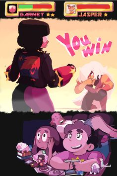 Steven Universe | by pengooowin | Cartoon Network | (gif)