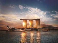 Agoda Picks: Marina Bay Sands Singapore