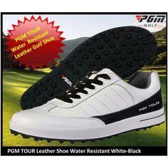 ซื้อเลย  Golf Shoe by PGM Model XL37 TOUR White-Black LEATHER Man  ราคาเพียง  1,890 บาท  เท่านั้น คุณสมบัติ มีดังนี้ Athletic Shoe Type:Golf Shoes Model Number:1 Closure Type:Lace-Up Brand Name:pgm