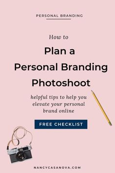 Tips, how to plan a personal branding photoshoot Social Media Services, Social Media Content, Social Media Tips, Social Media Marketing, Plan A, How To Plan, Photography Branding, Personal Branding, Brand You