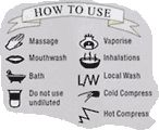 ESSENTIAL OIL CHART - treatment, properties, warnings, etc