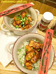General Tso's Chicken #21DayFix approved recipe. My husband and I love Chinese takeout. I've learned to make a lot of Chinese dishes right in my own kitchen