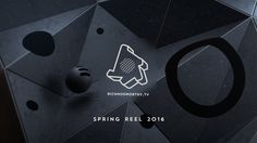 Reel - Spring 2016 by Rich Nosworthy