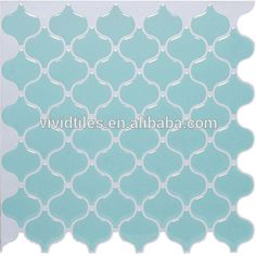 Wall Tile Sticker Backsplash Peel and Stick for Bathroom & Kitchen Removable Stick-On Tile Sticker Anti-Mold Oil and Water
