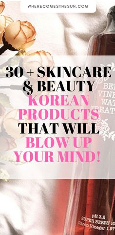 Skincare Brands For Millennials over Korean Skincare For Sensitive Skin . Korean Skincare Products For Hyperpigmentation with Korean Beauty Products Edmonton -- Skincare Routine Steps And Products Beauty Hacks Skincare, Korean Skincare Routine, Beauty Products, Diy Skin Care, Skin Care Tips, Foundation For Oily Skin, Skin Care Routine Steps, Skin Routine, Skin Care Cream