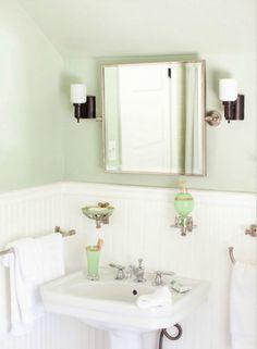 POOLSIDE BUNGALOW / #mint condition bathroom