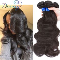 Find More Human Hair Extensions Information about 7A Brazilian Virgin Hair Body Wave 4 Bundles 8 24 inches Unprocessed Virgin Human Hair Weave Extensions Natural Black Color,High Quality hair sew in weave,China weave wavy Suppliers, Cheap hair extension glue gun from HLSK Queen Hair Products Co., Ltd on Aliexpress.com
