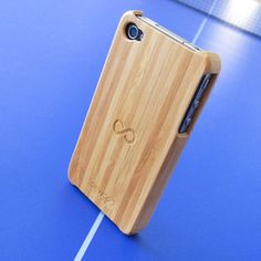 iPhone 4S Case Bamboo $29