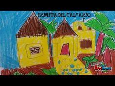El Tesoro de Lorca (parte 1)  por Shai Peran y sus alumnos. Create Animated Gif, Create Animation, Free Sign, Presentation