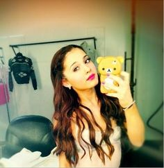Ariana Grande, I love her!