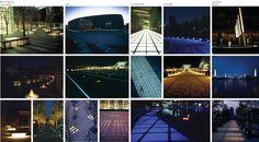 Public Spaces (Landscaped areas / Plazas)