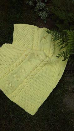 Ravelry: Love is a Blanket by Marji LaFreniere