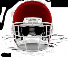 football player helmets | better fit better comfort better protection