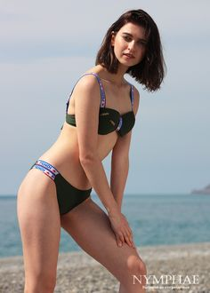 Bikinis, Swimwear, Fashion, Bathing Suits, Moda, Swimsuits, La Mode, Bikini, Fasion
