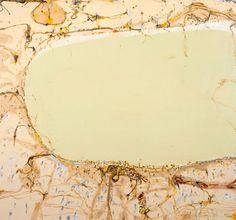 """""""Lake Eyre 2004"""" by John Olsen   Olsen Irwin Gallery Sydney Australia"""