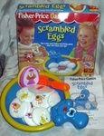 "Fisher-Price ""Scrambled Eggs"" game (#8873)"