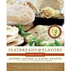 flatbread love...