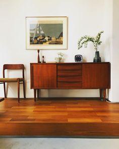 Credenza, Cabinet, Storage, Furniture, Interiors, Home Decor, Rooms, Style, Live