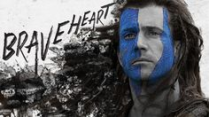"Check out ""Braveheart"" on Netflix"