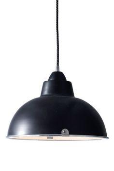 Ellos Home Loftlampe Retro Mintgrøn, Kobber, Sort, Hvid - Loftslamper | Ellos Mobile