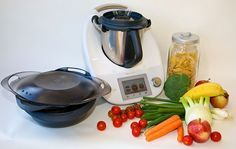 See related links to what you are looking for. Rice Cooker, Tupperware, Vinaigrette, Kettle, Food And Drink, Kitchen, Desserts, Blog Thermomix, Quiches