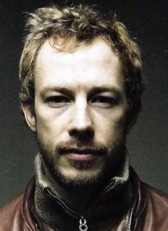 """Kris Holden-Ried... funny, never thought he was that hot in """"The Tudors"""" but now that he's a werewolf..."""