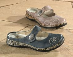 e274e87631cc Rieker Swirl Slip-Ons – Acacia 31 Stylish Casual Style Shoes Looks To Rock  This Year – Rieker Swirl Slip-Ons – Acacia Source