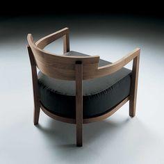 Jenny Armchair by Flexform SpA