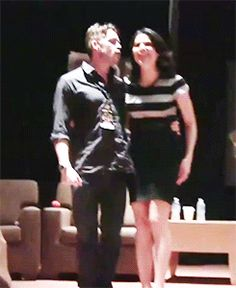 #OutlawQueen <3 <3 I've watched this so many times