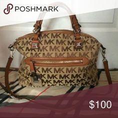 Michael Kors Bag New new new Stunning MK bag Bags Shoulder Bags