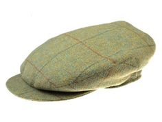 The Beauly Cap in available in sizes 6 - 7 The Beauly Cap is similar to the Conon Cap with a small stiff brim in front and a baggier style head. Tweed, Women Wear, Cap, Traditional, Style, Products, Baseball Hat, Swag, Stylus