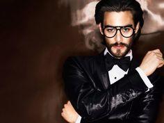 TOM FORD eyewear caballero.