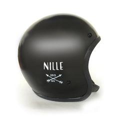 Helmet Design by Matylda Mcilvenny, via Behance