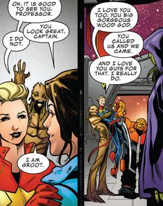 Guardians of the Galaxy #11 (2016)