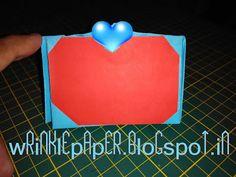http://wrinklepaper.blogspot.in/2015/10/heart-frame-intermediate-model.html